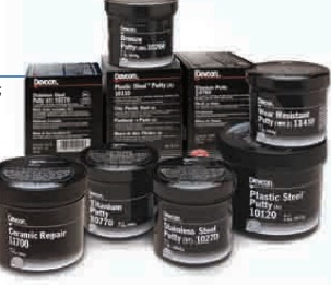 Devcon Plastic Steel Putty A The Original Metal Filled Epoxy